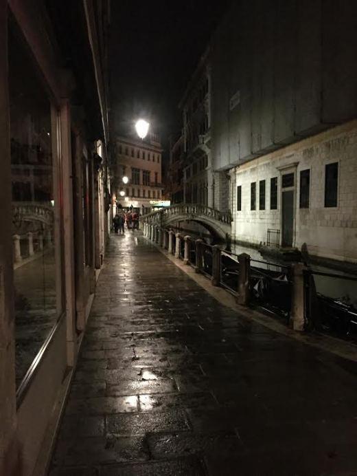 Venice Evening 2