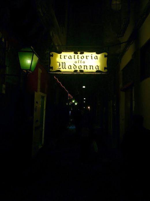Venice Ristorante
